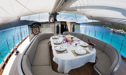 Le Pietre Charter Yacht - 3