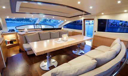 Ludi Charter Yacht - 8