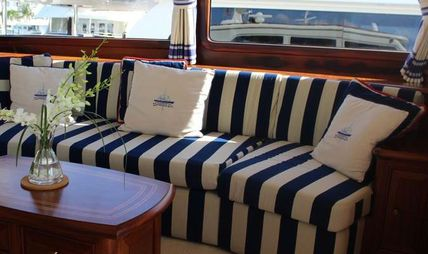Essence of Cayman Charter Yacht - 6