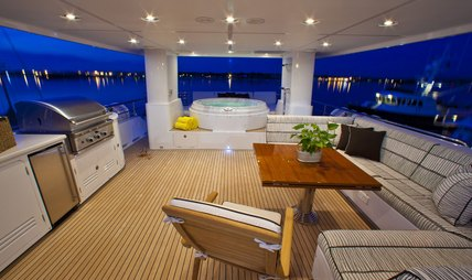 Vega Charter Yacht - 5