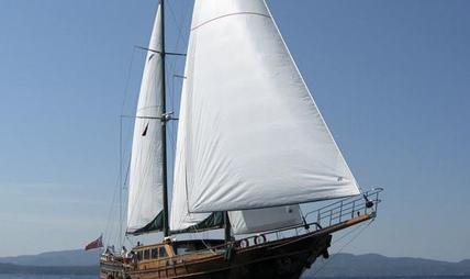Bel Air Charter Yacht - 2