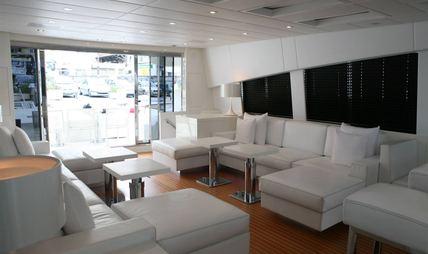 Cassinella Charter Yacht - 5