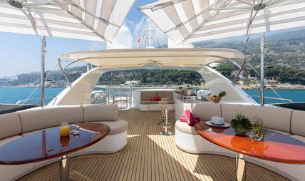 Ahida 2 Charter Yacht - 3