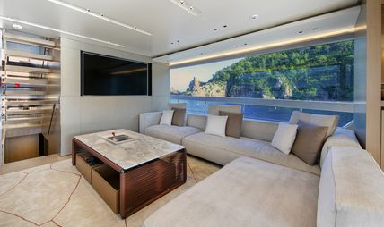 Pause of London Charter Yacht - 8