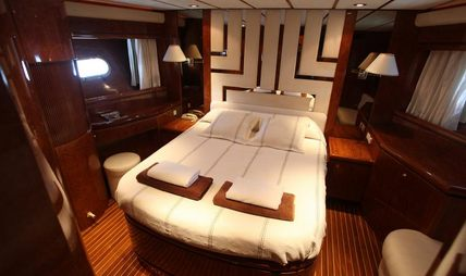 Majestic One Charter Yacht - 8