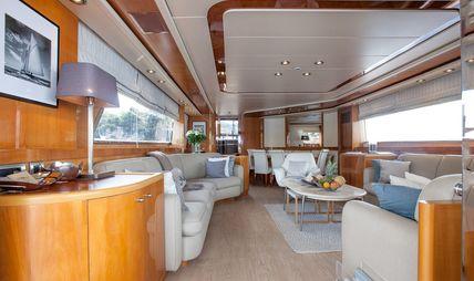 Solal Charter Yacht - 7