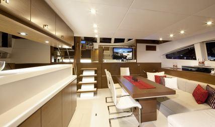 Damrak II Charter Yacht - 6