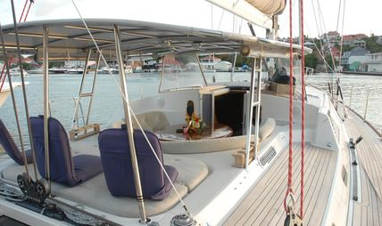 Y-Not Charter Yacht - 6