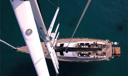 Nikata Charter Yacht - 4