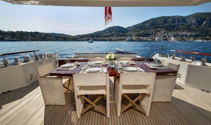 Apmonia Charter Yacht - 6