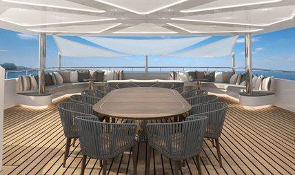 Xana Charter Yacht - 3