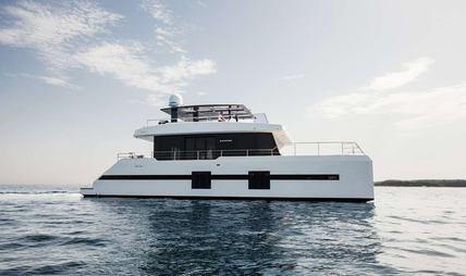Mayrilou Charter Yacht