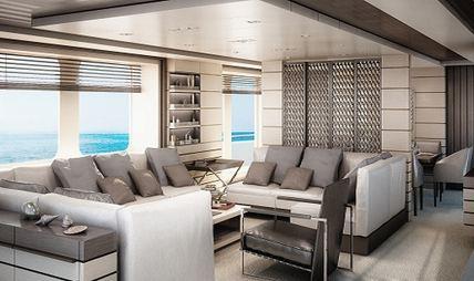 Dynar Charter Yacht - 7