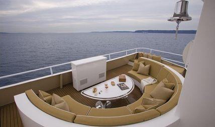 SuRi Charter Yacht - 3