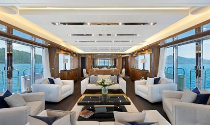 Settlement Charter Yacht - 7