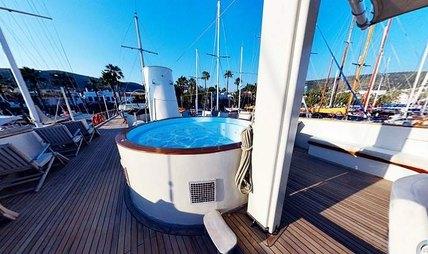 Halis Temel Charter Yacht - 3
