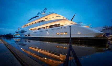 Arrow Charter Yacht - 8