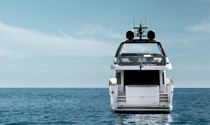 Lucky Charter Yacht - 5