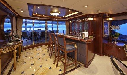 Zoom Zoom Zoom Charter Yacht - 8