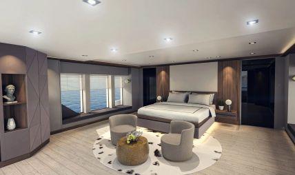 Infinity Nine Charter Yacht - 3