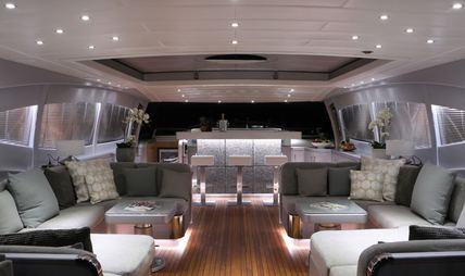JFF Charter Yacht - 6