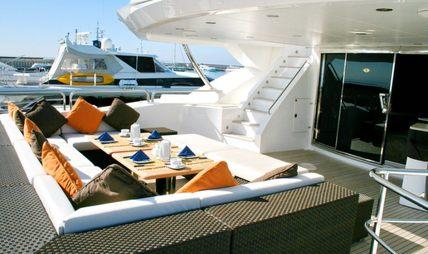 Barracuda Red Sea Charter Yacht - 6