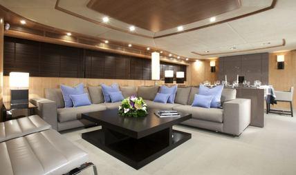 Ordisi Charter Yacht - 8