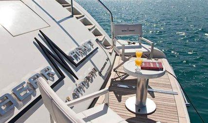 Oscar Charter Yacht - 5