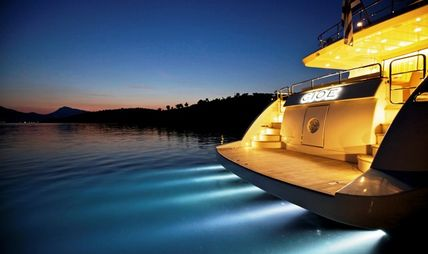 Gioe Charter Yacht - 6