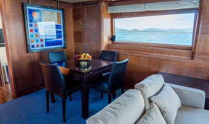 Maestrale Charter Yacht - 6