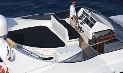 Mosaic Charter Yacht - 2