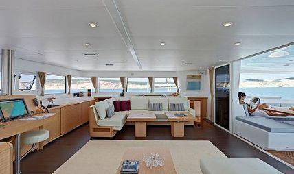 Nova Charter Yacht - 2