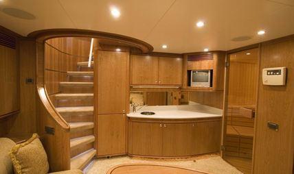 Nova Star Charter Yacht - 7