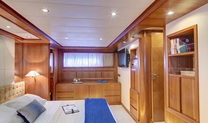 Aimilia Charter Yacht - 7