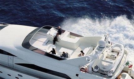 Jauni Charter Yacht - 5