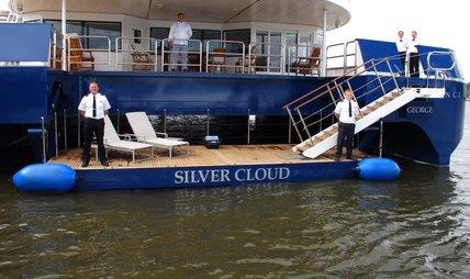 Nurja Charter Yacht - 8
