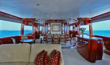 Cedar Island Charter Yacht - 5