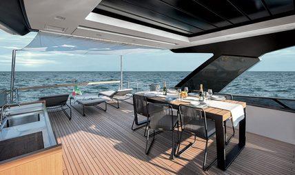 Lucky Charter Yacht - 4