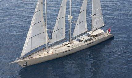 Yamakay Charter Yacht - 2