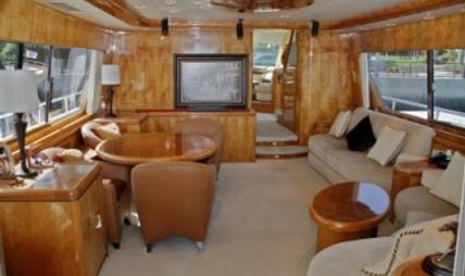 Belisarius Charter Yacht - 7