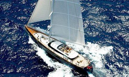 Prana Charter Yacht - 6
