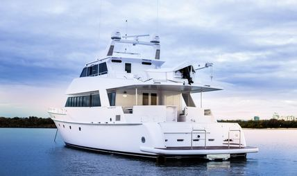 Laura J Charter Yacht - 3