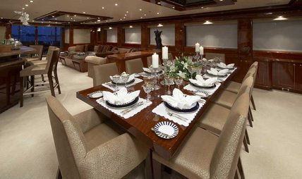 Lady Leila Charter Yacht - 7