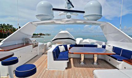 Odin Charter Yacht - 2