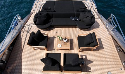 Griffin Charter Yacht - 5