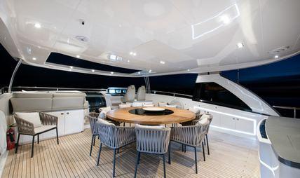 Antheya III Charter Yacht - 4