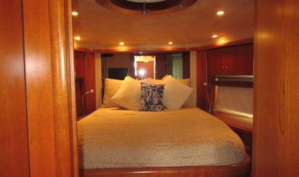 Aguila Charter Yacht - 7