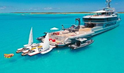 Bold Charter Yacht - 5
