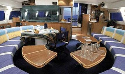 Dream Maldives Charter Yacht - 3