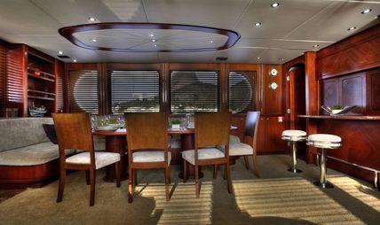 Victoria Charter Yacht - 6